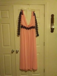 Party dress new never worn