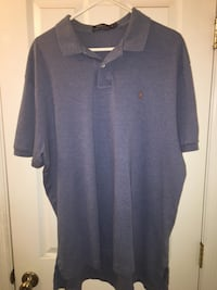 Polo by Ralph Lauren Polo Shirt XL Dunnellon, 34432