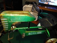 New price amf pedal tractor Sioux Falls