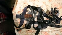 Safety harness Edmonton, T5X 3W7