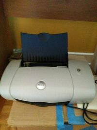 Dell Printer with manual in great condition. Toronto, M9A 3T7