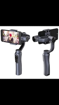 Zhiyun smooth q3 phone stabilizer , brand new , in its pack never open or used it .... Fort Myers, 33966