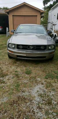 2008 Ford Mustang Chattanooga