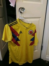 Colombia Soccer jersey Los Angeles, 90046