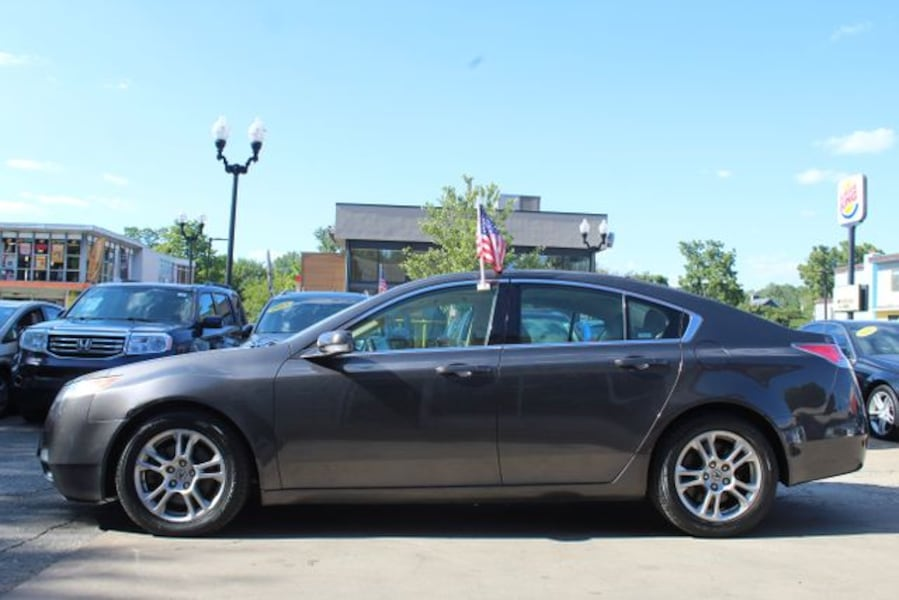 2009 Acura TL for sale 96cca0df-3f2d-4792-bb07-150072dc16b1