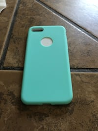 Teal IPhone 8 Case Youngstown, 44512