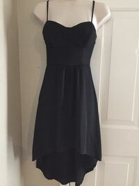 Material girl dress size small