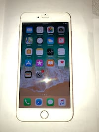 gold iPhone 6 with box Goose Creek, 29445