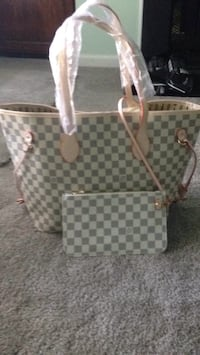 Handbag purse new w wallet Germantown, 20874