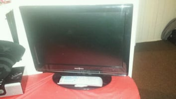 "TV 19"" Combo DVD  With The Box"