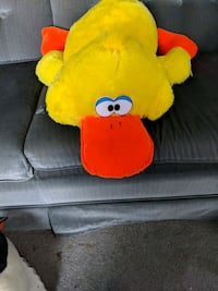 Large stuffed duck Edmonton, T5T 0L5