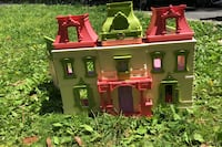Doll house Catonsville, 21228