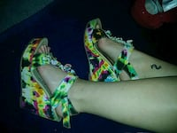 Wedges Story City, 50248