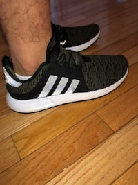 Adidas xplr mens size 9 Germantown, 20874