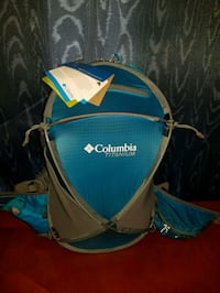 AUTHENTIC Columbia Super lightweight Backpack  Mississauga, L4W