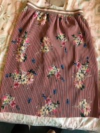 Little girls Zara skirt size 11/12 brand new with tags  West Bloomfield, 48322