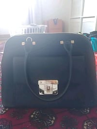Black aldo bag with gold trims!** Woodbridge, L4H
