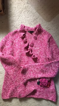 sweater Longs, 29568