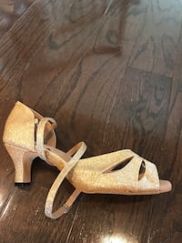 New ballroom shoes size 41(10) West Chester, 19380