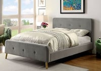 New Queen bed and mattress. FREE DELIVERY! Los Angeles, 90020