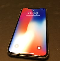 iPhone X - 256 GB Excellent condition  Welland, L3C 4W5