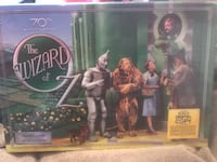 Wizard of Oz Carteret, 07008