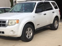 Ford - Escape - 2008 Charlotte