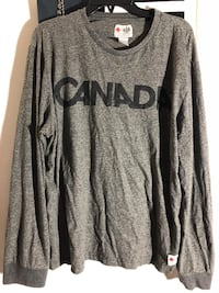 CANADA Sweater  Winnipeg, R2P