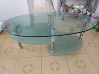 Glass coffee table Scarborough, M1R