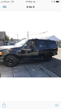 Ford - Expedition - 2002 2406 mi