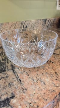 Tiffany & Co cut crystal bowl Fairfax Station, 22039