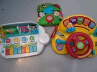 used still working toys Carson