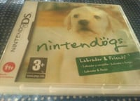 NINTENDOGS GIOCO DS/3DS