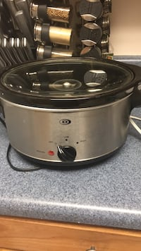 Slow cooker Gray, 70359