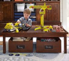Pottery Barn Kids Activity Table