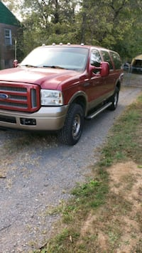 2005 Ford Excursion Hagerstown