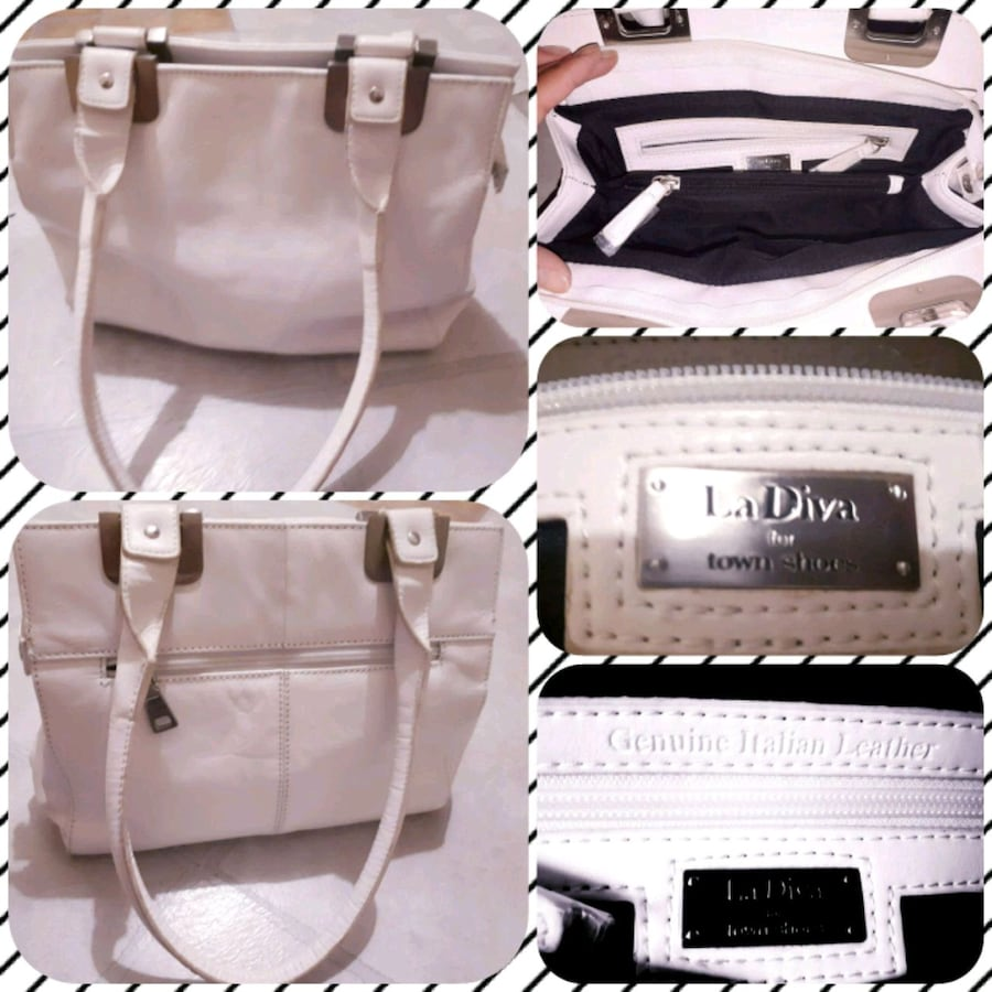 LaDiva by Townshoes Purse