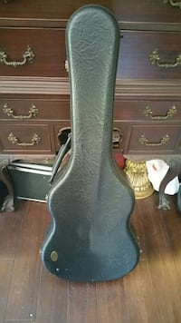 VGV italian guitar case West Hollywood, 90069