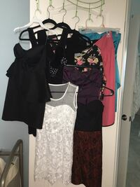 Dresses-size small Aldie, 20105