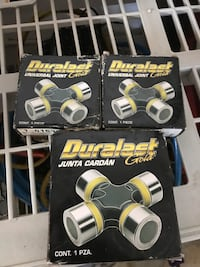 Duralast U Joints and Universal Joints  Harpers Ferry, 25425