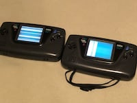 Game gear (for parts or repair) Kissimmee, 34744