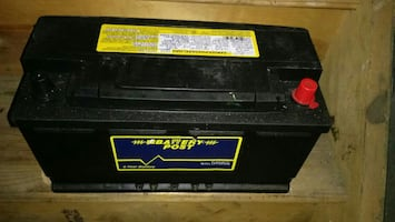 Group 49 Car Battery New