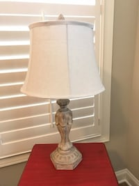 Pair of Farmhouse Table Lamps Taylors, 29687