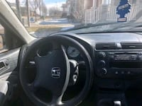 Honda Civic 1150 negotiable Vaughan