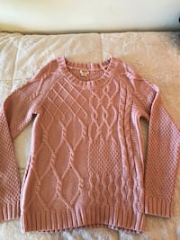 Pink Sweater Towson, 21252