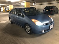 2006 Toyota Prius low mileage backup camera  39 km