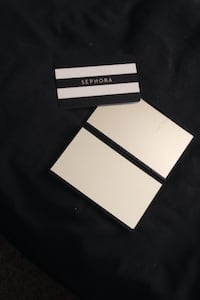 SEPHORA MIRROR  *COMES WITH A GIFT CARD Toronto, M1B 2R3