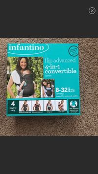 4 in 1 baby carrier Waldorf