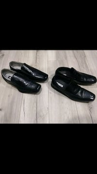 Mens Used Size 11- Steve Madden Dressing Shoes $30 Los Angeles, 91352