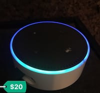 Amazon Echo Dot Fairfax, 22032